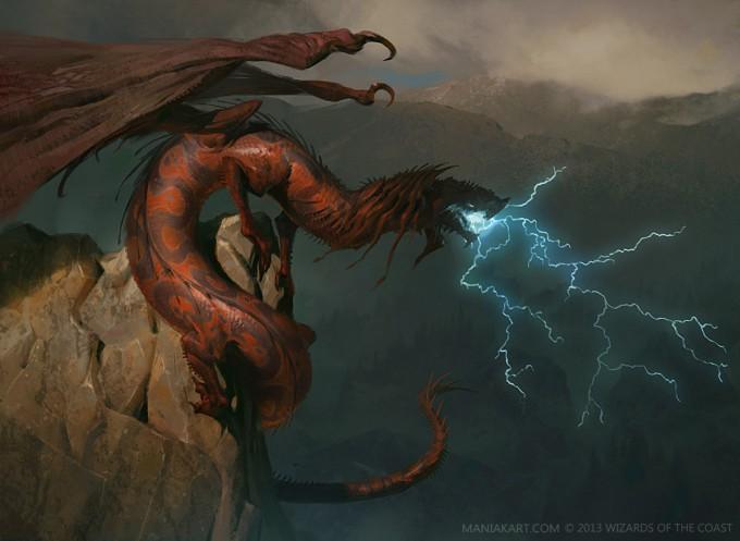 Slawomir_Maniak_Concept_Artstormbringer-dragon