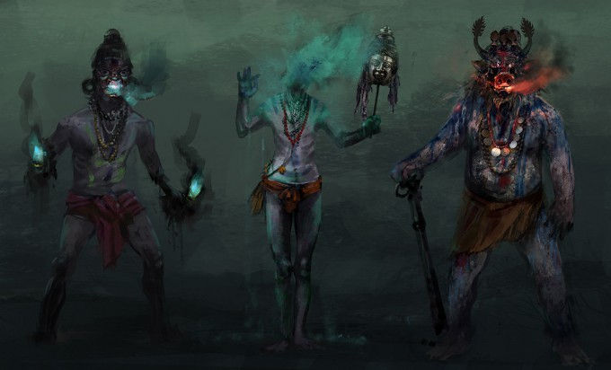 Far_Cry_4_Concept_Art_Kay_Huang_fcc_character-concept-line-up_02
