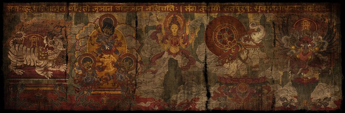Far_Cry_4_Concept_Art_Kay_Huang_thangka_hor_10_level2_05_top_texture_mask_02