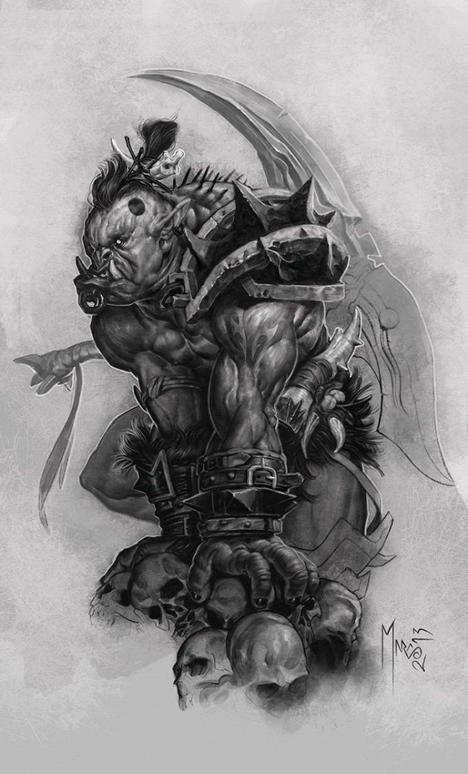Marco_Teixeira_Concept_Illustration_Orc_Blood
