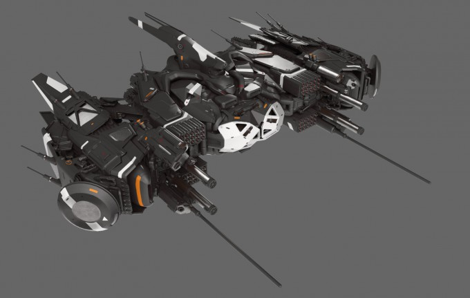 Elijah_McNeal_Concept_Art_Design_15_police-ship