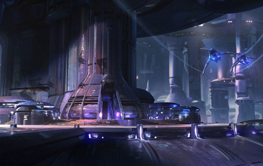 Halo_5_Guardians_Concept_Art_Battle_of_Sunaion_Darren_Bacon_M01