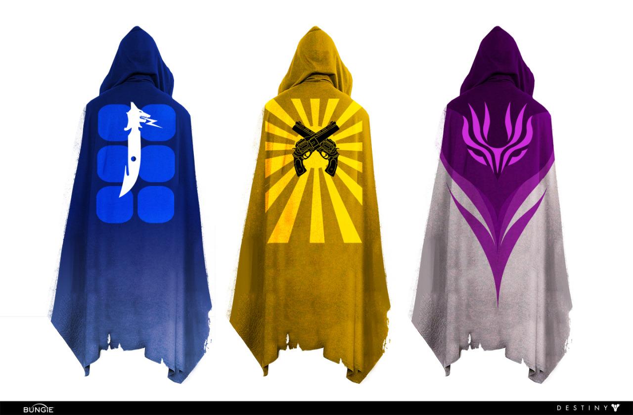 Destiny Concept Art By Joseph Cross Concept Art World