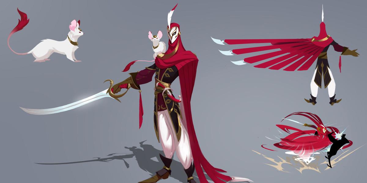 Senior Art Director Designer Lightning Gaming