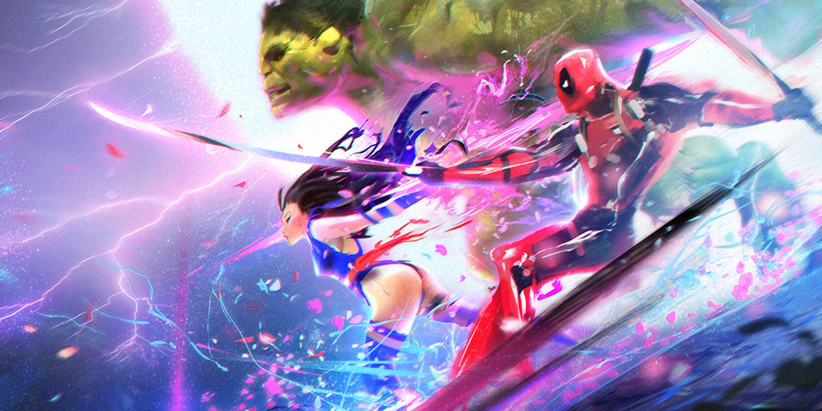Ross_Tran_Marvel_Art_Deadpool_Psylocke_Hulk_M01