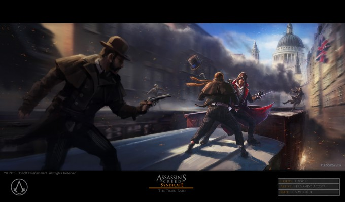 8_Assassins_Creed_Syndicate_Concept_Art_FA_env_The-Train-Raid_001b