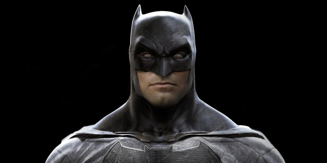 Batman v Superman Dawn Justice Costume Concept Art JM M01