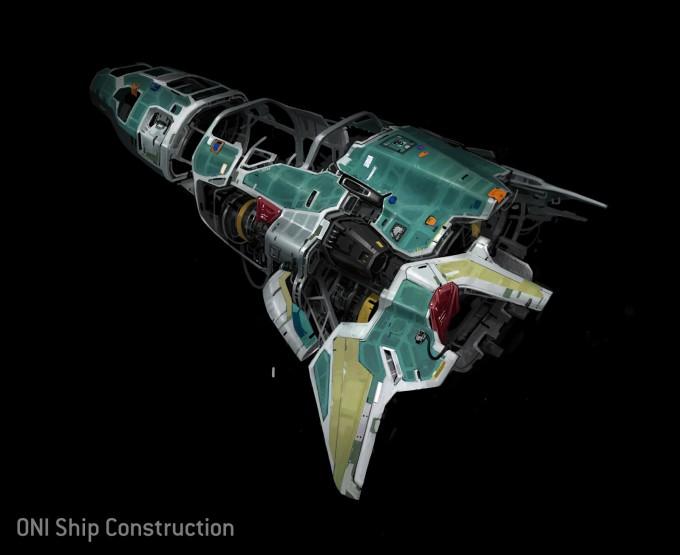 Halo 5: Guardia... Firefall Game 2015