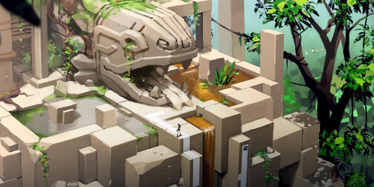 Lara_Croft_GO_Concept_Art_TD-M01