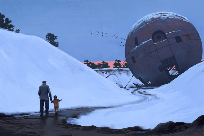 Tales_from_the_Loop_Simon_Stalenhag_varselklotet