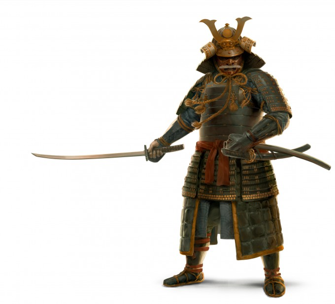 Samurai_Concept_Art_Illustration_01_Bjorn_Hurri