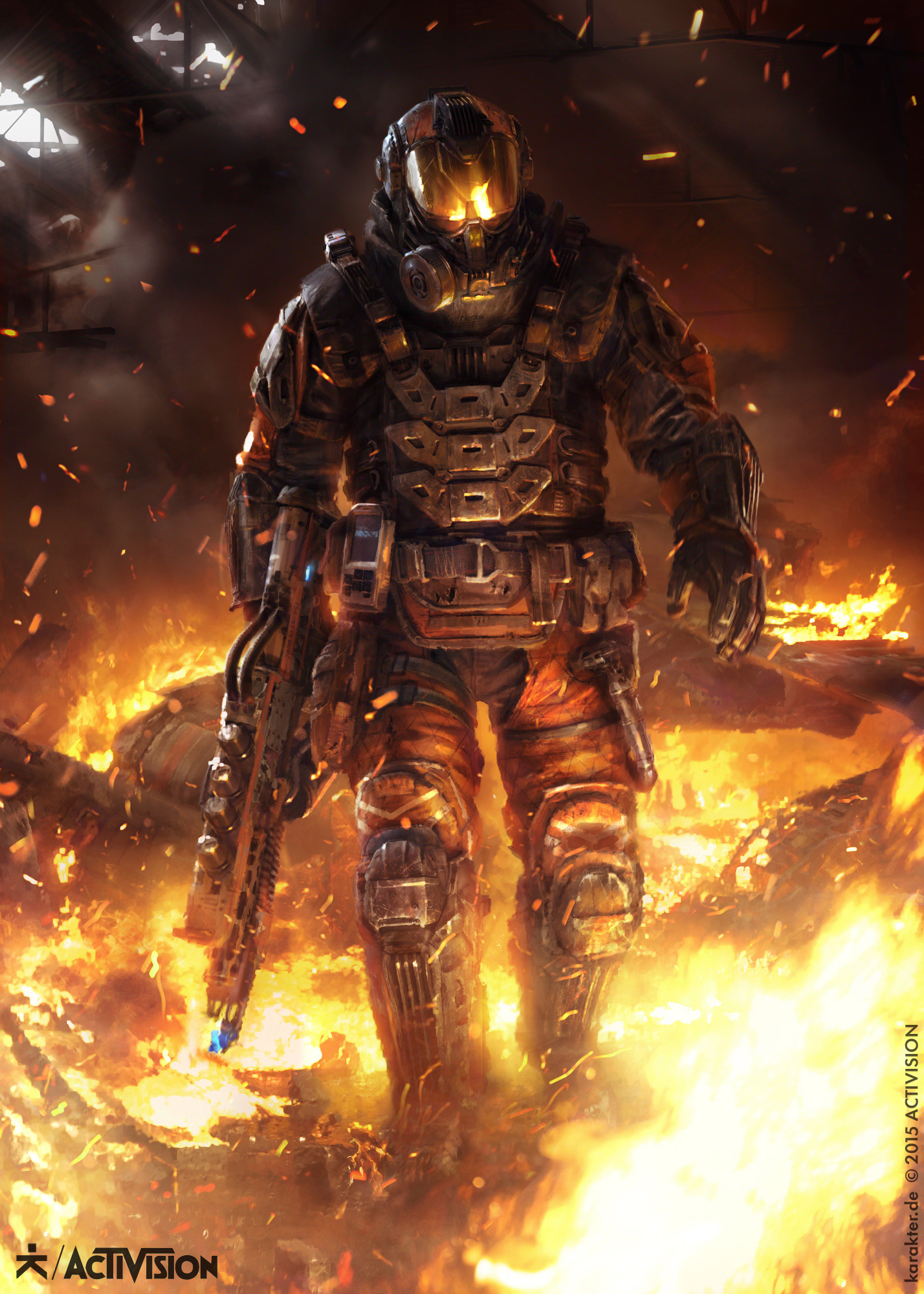 Call Of Duty Black Ops Iii Reloaded Awakening And