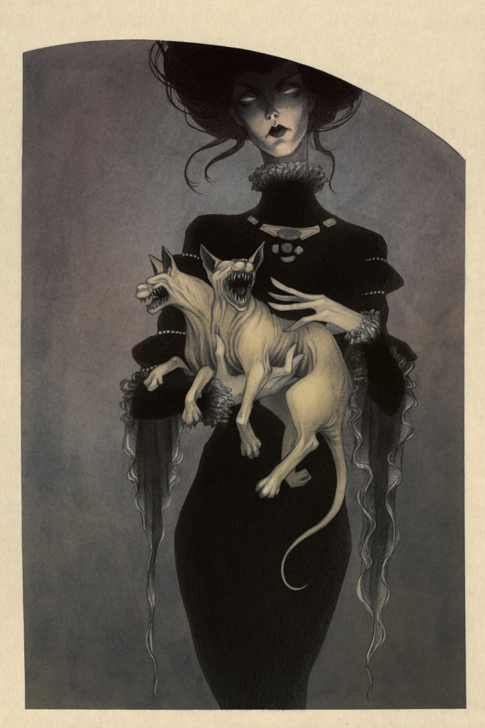 Anne_Dark_Concept_Art_Madam_Shadow_Janus_Cat