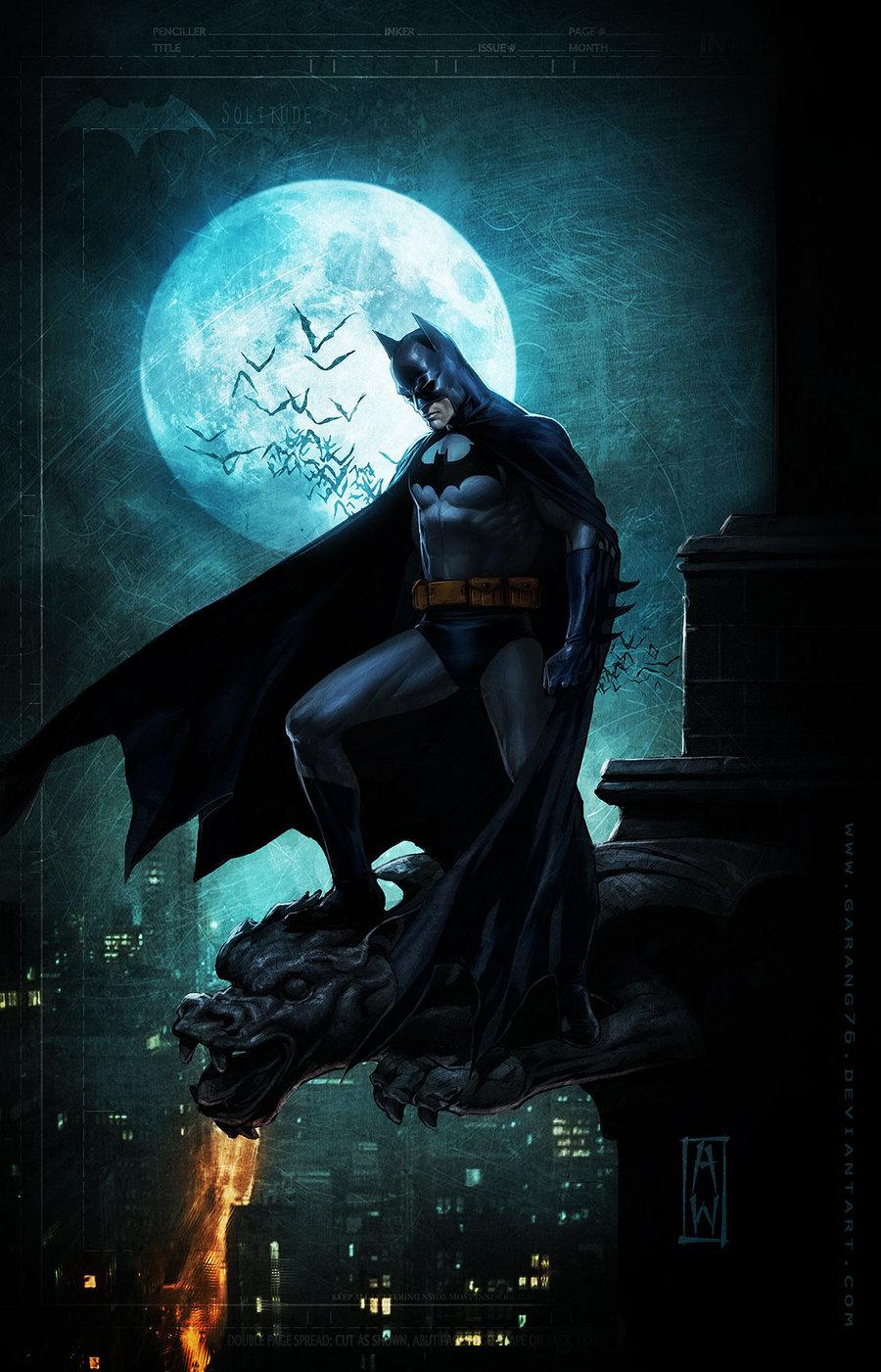 Best Batman Images Free Download