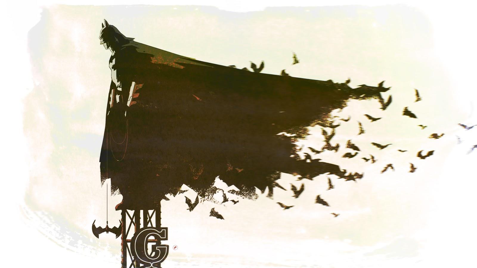 Batman Concepts And Illustrations I Concept Art World