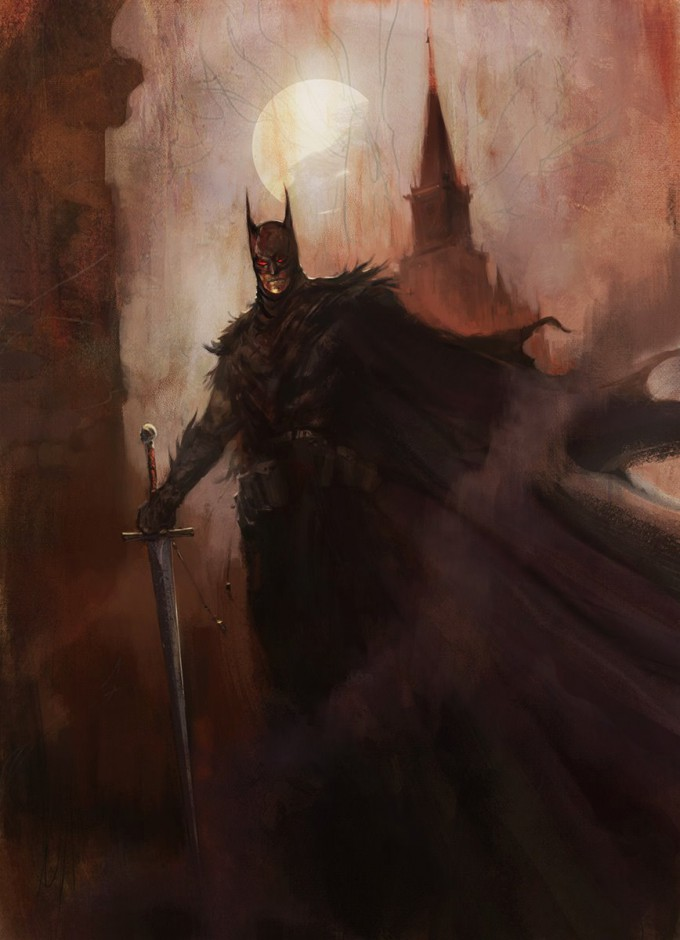 Batman_Concept_Art_Illustration_01_Evan_Shipard_Dark_Knight