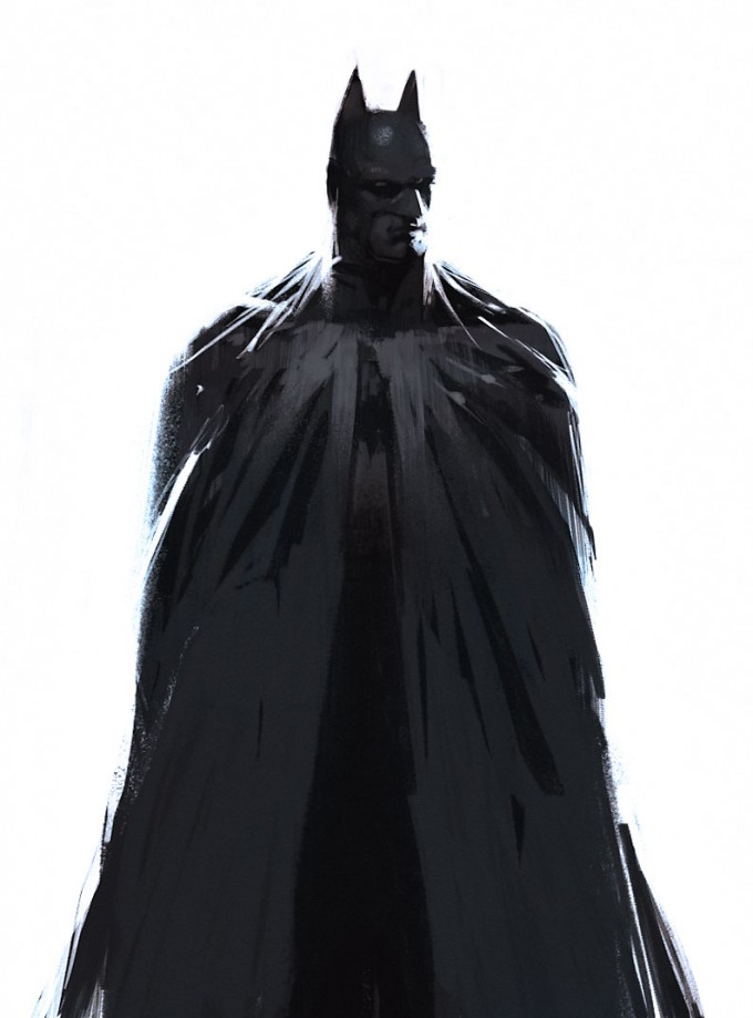 Batman_Concept_Art_Illustration_01_Ryan_Lang_Bats
