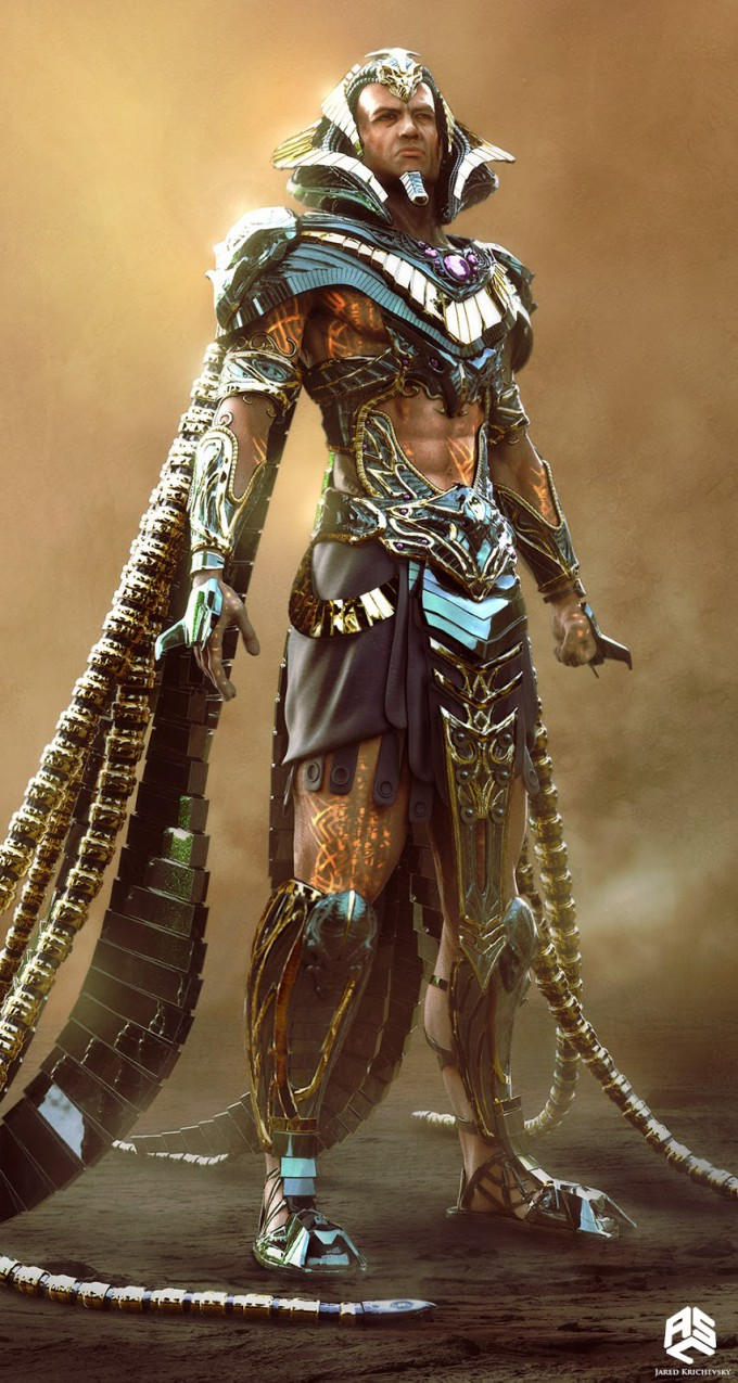 gods of egypt related - photo #32