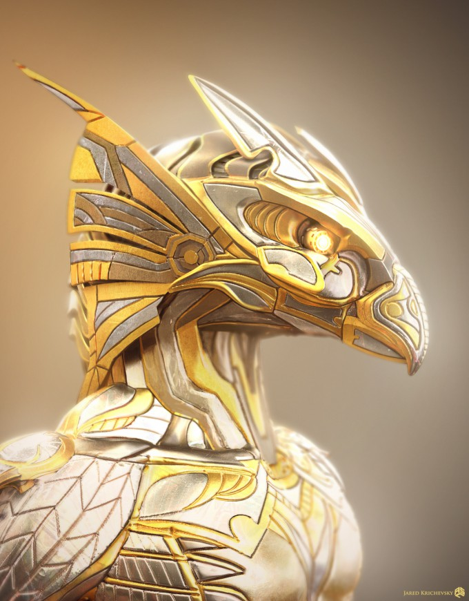 Gods_of_Egypt_Concept_Art_JK_ASC_Horus_Head_Clean_Closed