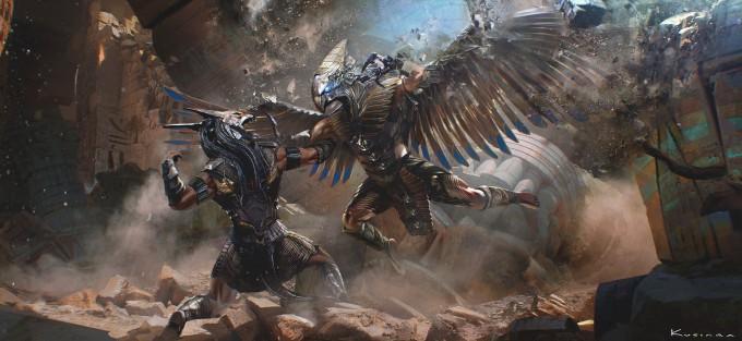 Gods_of_Egypt_Concept_Art_MK_04_-horus-v-set