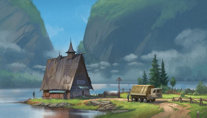 Jeremy_Fenske_Concept_Art_Illustration_cabinlake