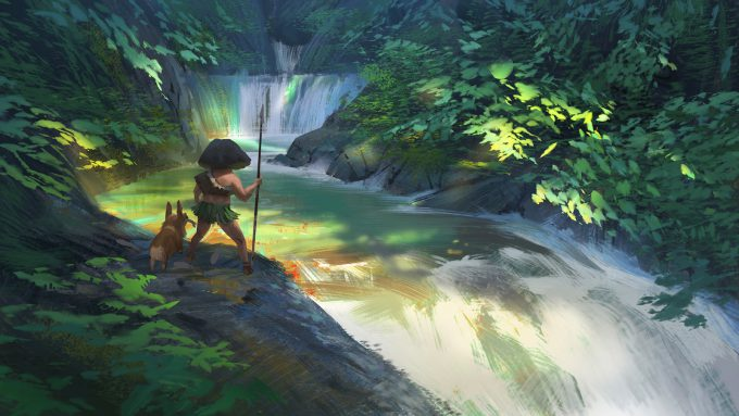 Jeremy_Fenske_Concept_Art_Illustration_junglecreek