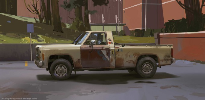 Life_Is_Strange_Concept_Art_EC_chloes_car