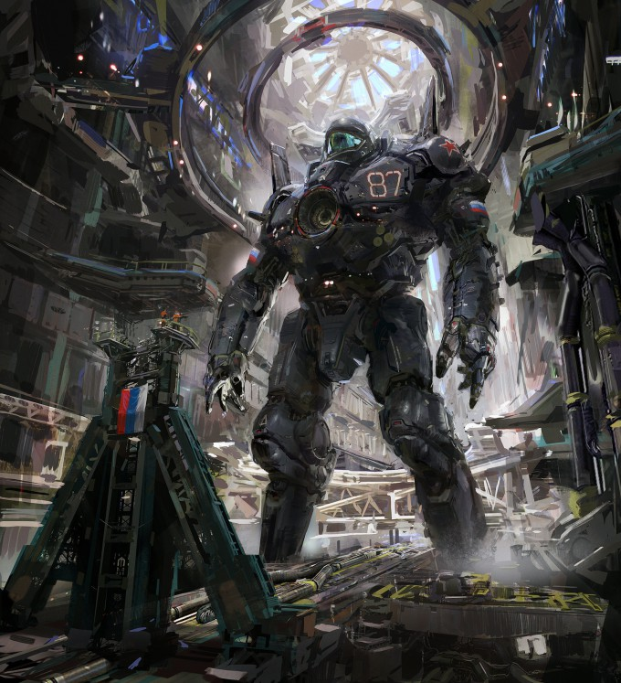 Pacific_Rim_Fan_Art_Concept_Illustration_01_John_Liberto_Russian_Jaeger