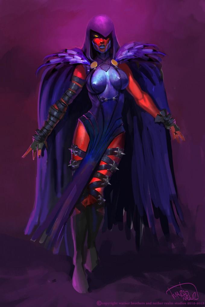 Marco_Nelor_DC_Injustice_Gods_Among_Us_Concept_Art_02