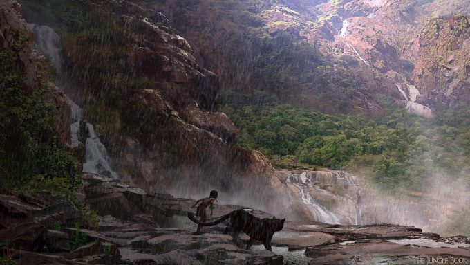 The_Jungle_Book_Concept_Art_JB08_OldSlide_KhanStoryWalk_Bagheera_Mowgli_Sketch_2