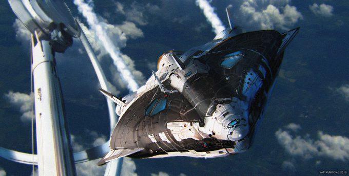 kunrong-yap-concept-art-low-orbit-carrier