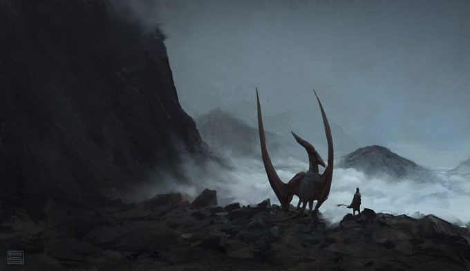 Asim_Steckel_Concept_Art_mountains-in-the-clouds