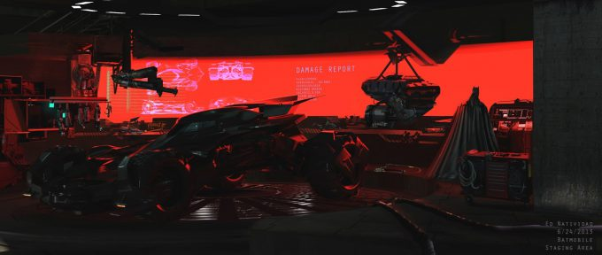Batman_v_Superman_Dawn_Justice_Concept_Art_EN_Batmobile_Area_01