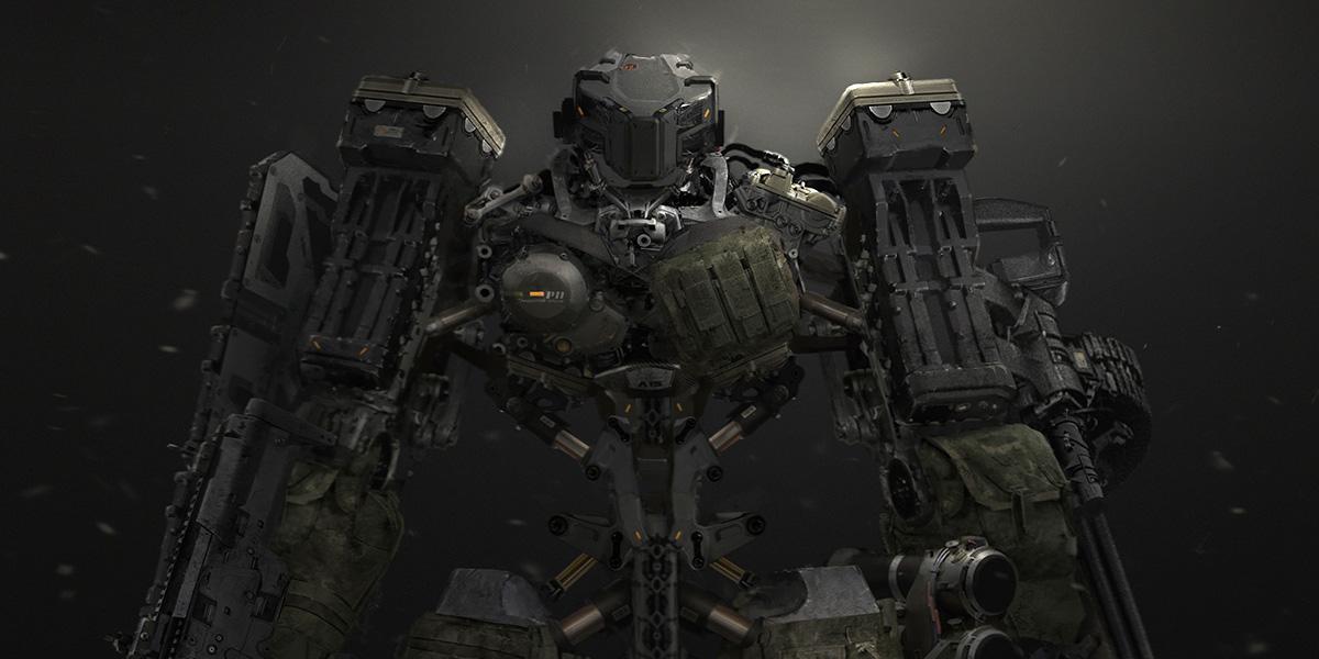 Metal-Gear-Online-Concept-Art-Mech-JLW-M01