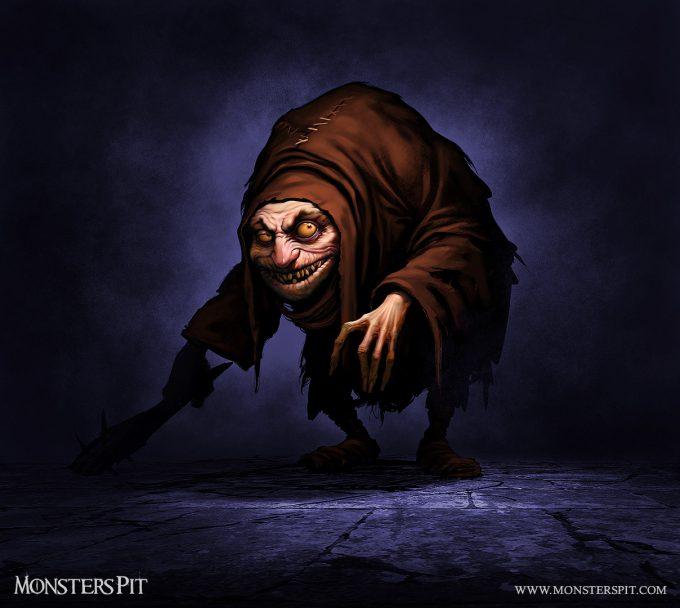 Monsters_Pit_Ccreative_Studio_Castlevania-III-Designs-01