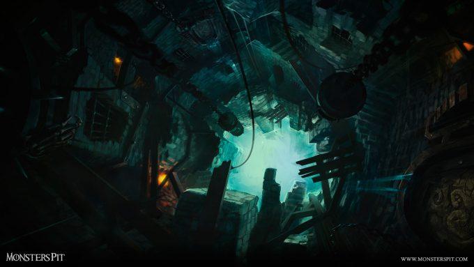 Monsters_Pit_Ccreative_Studio_Castlevania-III-Designs-05