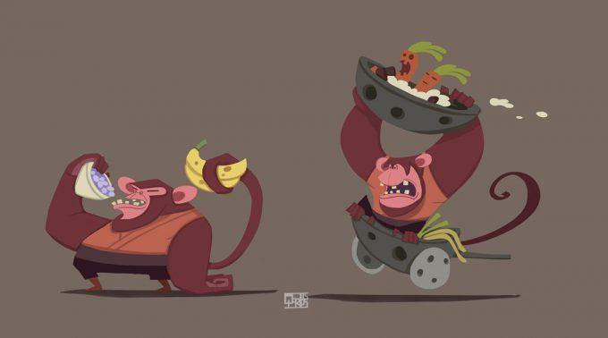 Qarlos_Quintero_Concept_Art_monkeys03