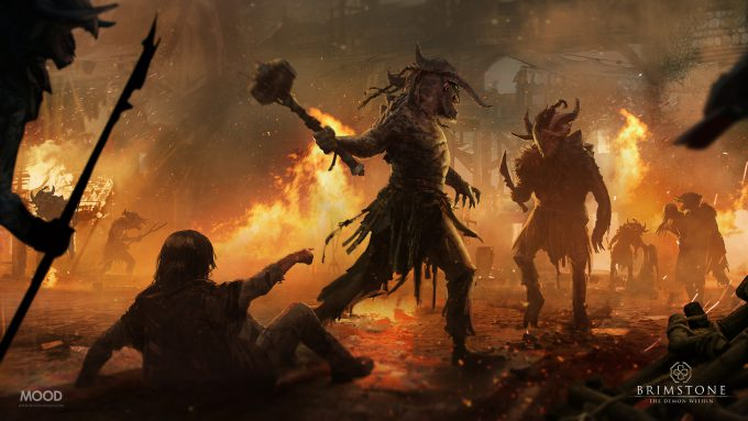 Brimstone-the-Demon-Within-Art-Book-Cinematic-Novel-oriax-attacking-02