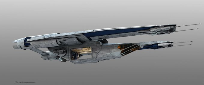 The-Art-of-Rogue-One-A-Star-Wars-Story-04-U-wing-Concept-Art