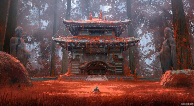 Tuan-Vo-concept-art-design-18-Red-temple