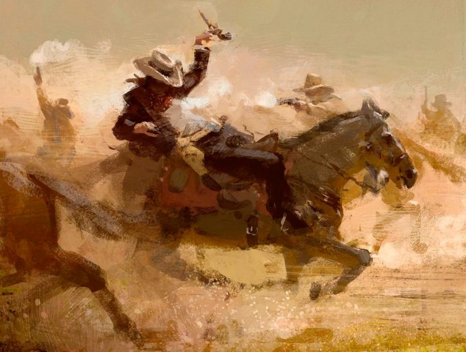 cowboy-western-concept-art-illustration-01-chad-weatherford