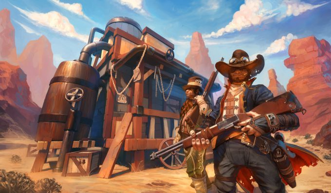 cowboy-western-concept-art-illustration-01-ivan-smirnov-outlaws