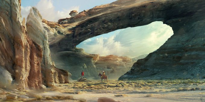 cowboy-western-concept-art-illustration-01-jessica-rossier-don-t-move