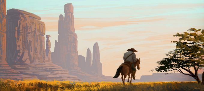 cowboy-western-concept-art-illustration-01-tyler-carter