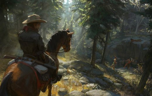cowboy-western-concept-art-illustration-M01