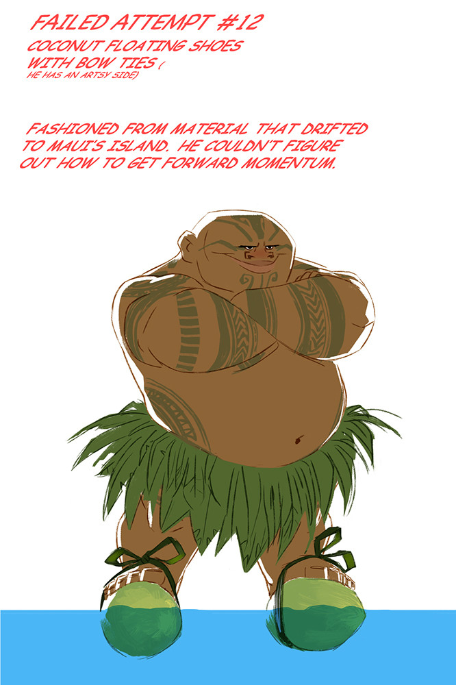 disney-moana-concept-art-visual-development-ryan-lang-coconut-shoes