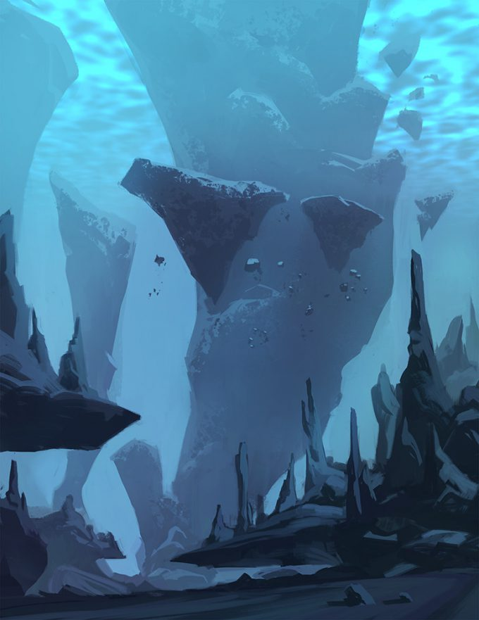disney-moana-concept-art-visual-development-ryan-lang-underworld-004