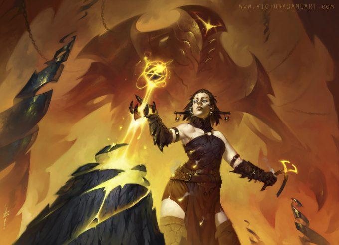 victor-adame-art-illustration-10-golem-forger-publish