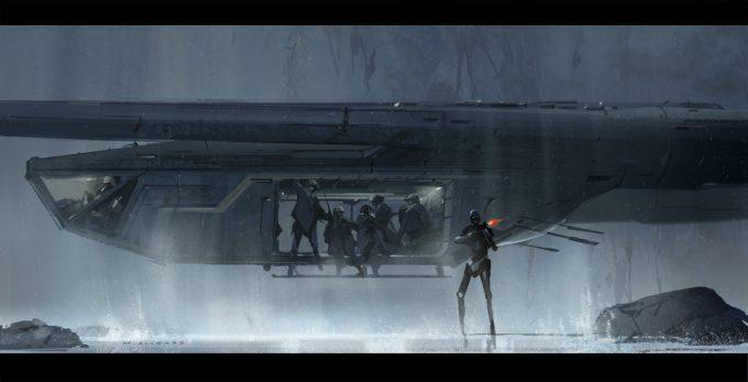 Star-Wars-Rogue-One-Concept-Art-Matt-Allsopp-02-U-Wing
