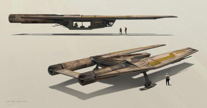 Star-Wars-Rogue-One-Concept-Art-Matt-Allsopp-03-U-Wing